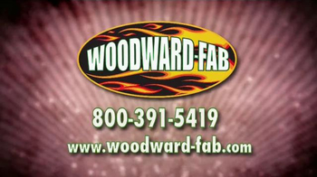 Woodward Fab TV Spot, 'Then and Now' - Thumbnail 5
