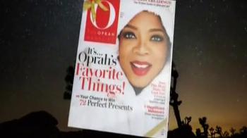 Oprah and Deepak's Meditation Transformation Trilogy TV Spot, 'Holidays' - Thumbnail 4