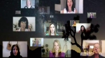 Oprah and Deepak's Meditation Transformation Trilogy TV Spot, 'Holidays' - Thumbnail 5