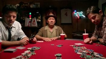 Wendy's Monterey Ranch Crispy Chicken TV Spot, 'Póquer' [Spanish] - 366 commercial airings