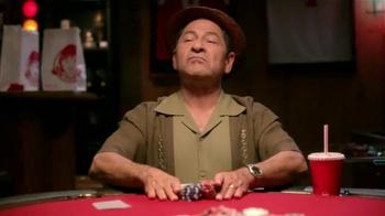 Wendy's Monterey Ranch Crispy Chicken TV Spot, 'Póquer' [Spanish] - Thumbnail 4