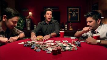 Wendy's Monterey Ranch Crispy Chicken TV Spot, 'Póquer' [Spanish] - Thumbnail 7