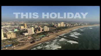 South Africa TV Spot, 'A Holiday to Remember'