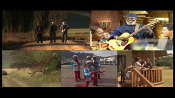 South Africa TV Spot, 'A Holiday to Remember' - Thumbnail 6