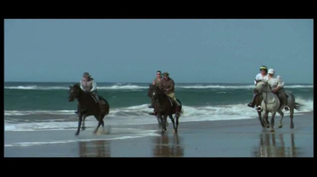 South Africa TV Spot, 'A Holiday to Remember' - Thumbnail 9