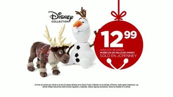 JCPenney TV Spot, 'Colección Disney' [Spanish] - Thumbnail 5