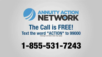 Annuity Action Network TV Spot, 'Get Help Now!' - Thumbnail 10