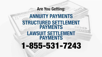 Annuity Action Network TV Spot, 'Get Help Now!' - Thumbnail 4