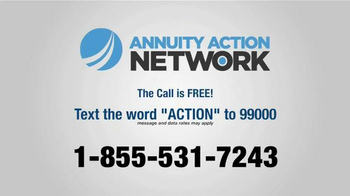 Annuity Action Network TV Spot, 'Get Help Now!' - Thumbnail 8