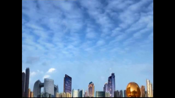 Morgan Stanley TV Spot, 'Writing China's Future' - Thumbnail 1