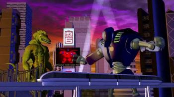 Big Hero 6 Deluxe Flying Baymax TV Spot, 'Monster Battle' - Thumbnail 3
