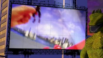 Big Hero 6 Deluxe Flying Baymax TV Spot, 'Monster Battle' - Thumbnail 7