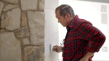 Timberland PRO Hyperion TV Spot, 'Fireplace Malfunction' - Thumbnail 2