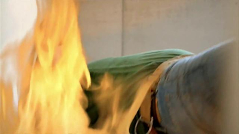 Timberland PRO Hyperion TV Spot, 'Fireplace Malfunction' - Thumbnail 7