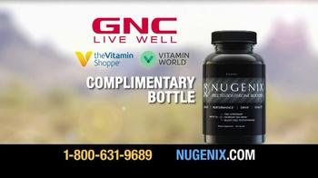 Nugenix TV Spot, 'Recharge' - Thumbnail 10