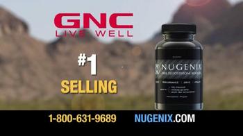 Nugenix TV Spot, 'Recharge' - Thumbnail 7
