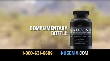 Nugenix TV Spot, 'Recharge' - Thumbnail 9