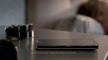 Samsung TV Spot, 'Home for the Holidays' Featuring Kristen Bell - Thumbnail 1