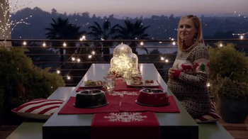 Samsung TV Spot, 'Home for the Holidays' Featuring Kristen Bell - Thumbnail 9
