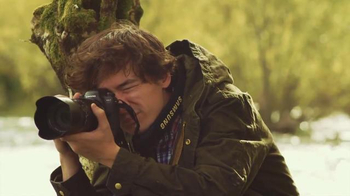 Samsung NX1 TV Spot, 'Capture the Essence of Nature' Feat. Marcus Reichmann - Thumbnail 7