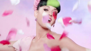 CoverGirl Full Lash Bloom Mascara TV Spot, 'Like a Flower' Feat. Katy Perry - Thumbnail 9