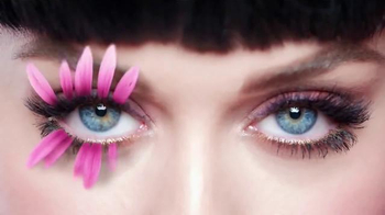 CoverGirl Full Lash Bloom Mascara TV Spot, 'Like a Flower' Feat. Katy Perry - Thumbnail 7