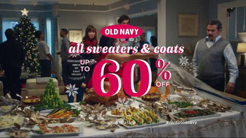 Old Navy TV Spot, 'Turpigen Interrupted' Featuring Julia Louis-Dreyfus - Thumbnail 9