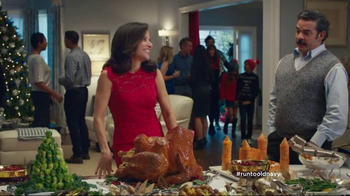 Old Navy TV Spot, 'Turpigen Interrupted' Featuring Julia Louis-Dreyfus - Thumbnail 2