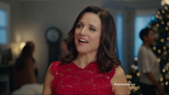 Old Navy TV Spot, 'Turpigen Interrupted' Featuring Julia Louis-Dreyfus - Thumbnail 5