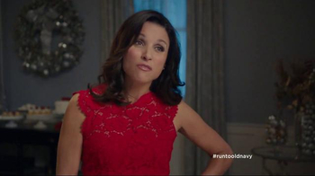 Old Navy TV Spot, 'Turpigen Interrupted' Featuring Julia Louis-Dreyfus - Thumbnail 8