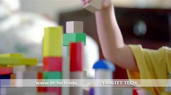 ITT Technical Institute TV Spot, 'Build Something' - Thumbnail 1