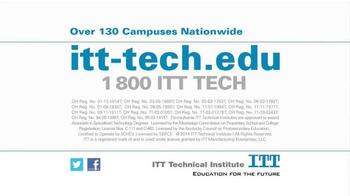 ITT Technical Institute TV Spot, 'Build Something' - Thumbnail 9