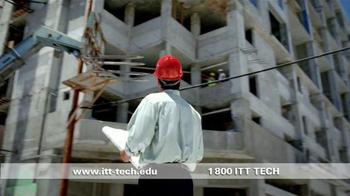 ITT Technical Institute TV Spot, 'Build Something' - Thumbnail 2