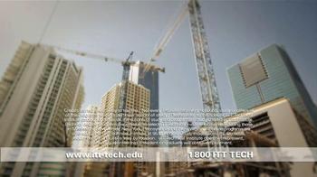 ITT Technical Institute TV Spot, 'Build Something' - Thumbnail 4