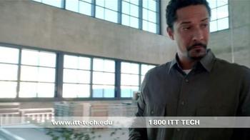 ITT Technical Institute TV Spot, 'Build Something' - Thumbnail 5