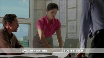 ITT Technical Institute TV Spot, 'Build Something' - Thumbnail 6