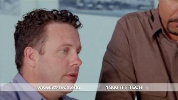 ITT Technical Institute TV Spot, 'Build Something' - Thumbnail 7