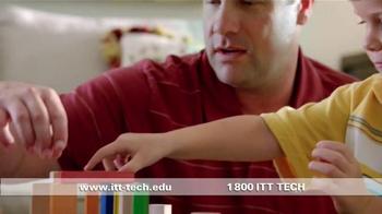ITT Technical Institute TV Spot, 'Build Something' - Thumbnail 8