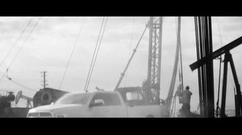 Ram Trucks TV Spot, 'Congratulations Miranda Lambert' - Thumbnail 4