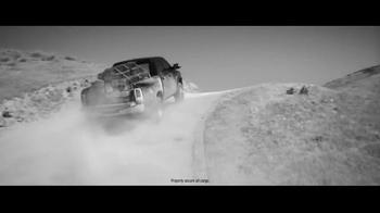Ram Trucks TV Spot, 'Congratulations Miranda Lambert' - Thumbnail 8