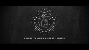 Ram Trucks TV Spot, 'Congratulations Miranda Lambert' - Thumbnail 9