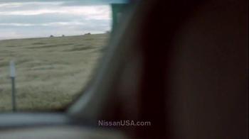 2015 Nissan Altima TV Spot, 'Migration' - Thumbnail 3