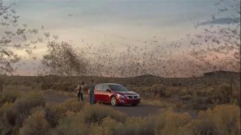 2015 Nissan Altima TV Spot, 'Migration' - Thumbnail 8