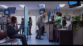 Intel RealSense TV Spot, 'Trip to the DMV' Featuring Jim Parsons - Thumbnail 1
