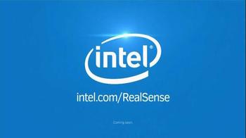 Intel RealSense TV Spot, 'Trip to the DMV' Featuring Jim Parsons - Thumbnail 8