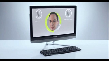 Intel RealSense TV Spot, 'Trip to the DMV' Featuring Jim Parsons - Thumbnail 6