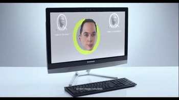 Intel RealSense TV Spot, 'Trip to the DMV' Featuring Jim Parsons - Thumbnail 7