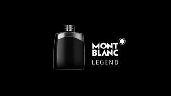Mont Blanc Legend TV Spot, 'The Fragrance' - Thumbnail 7