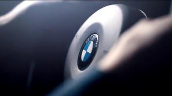 BMW Happier Holiday Event TV Spot, 'The Holiday Slalom' - Thumbnail 1