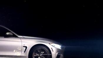 BMW Happier Holiday Event TV Spot, 'The Holiday Slalom' - Thumbnail 3